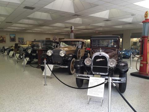 Indianapolis Motor Speedway - Автодром в США
