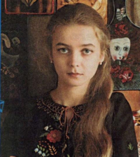Москва слезам не верит: как сложилась судьба актрисы ...