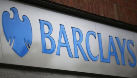 CEO Barclays вынесли выговор…