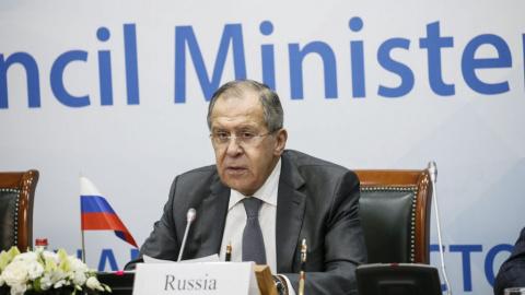 Россию смущает милитаризация…