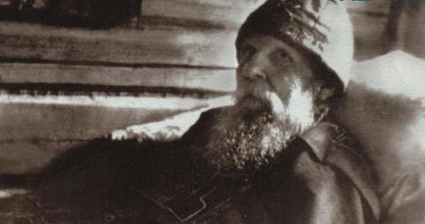 Пророчества монаха Авеля-Тайновидца о России