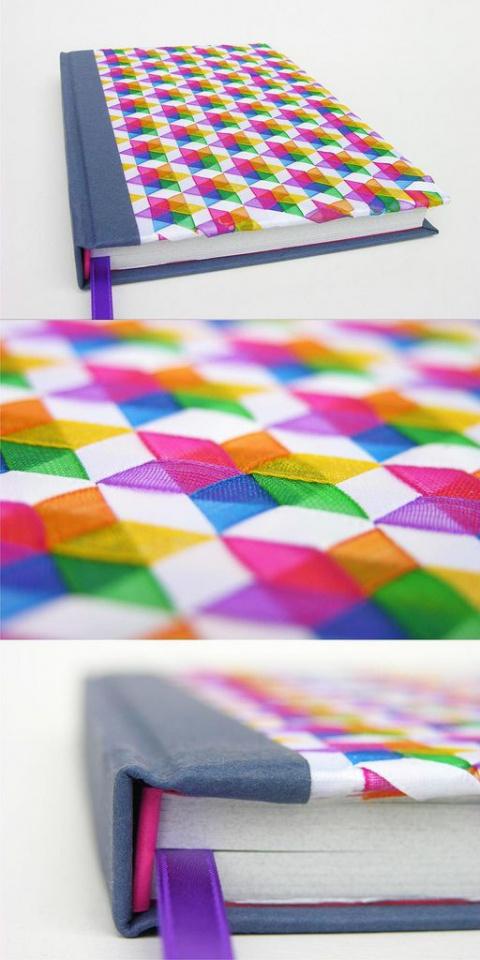 Плетение из ткани (примеры, diy)