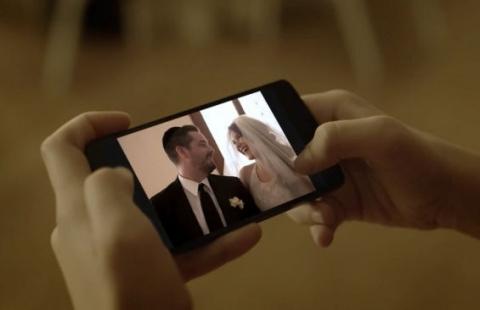Google Nexus 5 – лучший для свадьбы