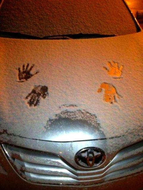 Смешной автомобильный юмор. …