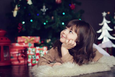 Смешные детские рассуждения о Деде Морозе, Снегурочке и конфетах со вкусом медведя