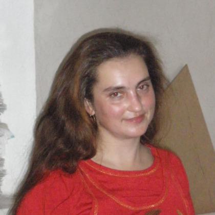 Елена Русских