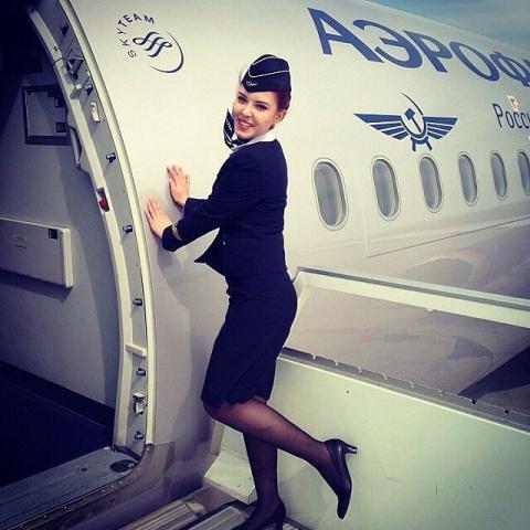 Аэрофлот — лучшая авиакомпания России по версии сайта TripAdvisor