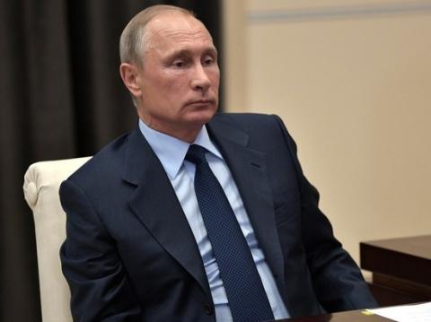 Третья молодость Владимира Путина: как он будет уходить из Кремля