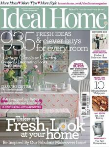 Ideal home № 3 2012г. (дизайн интерьера)
