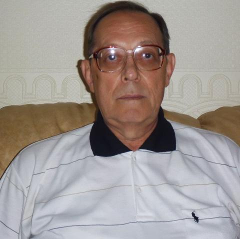 Vladimir Kalinin