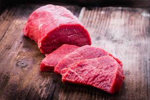 Почему коровье мясо называет…