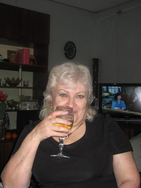 Нина Осадчая