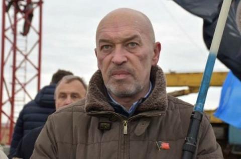 Заместитель министра Украины…