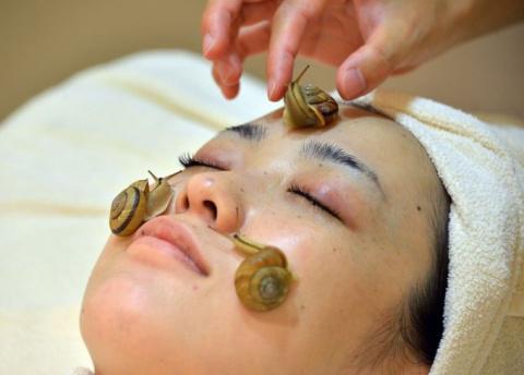 Необычные косметические процедуры. От древних времен до наших дней