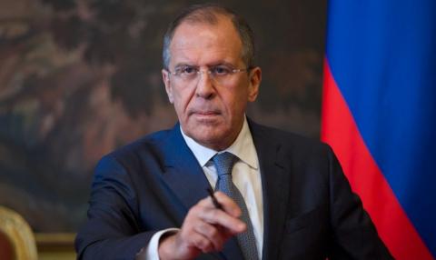 Лавров: пока Украину в экономическом плане поддерживает только Россия