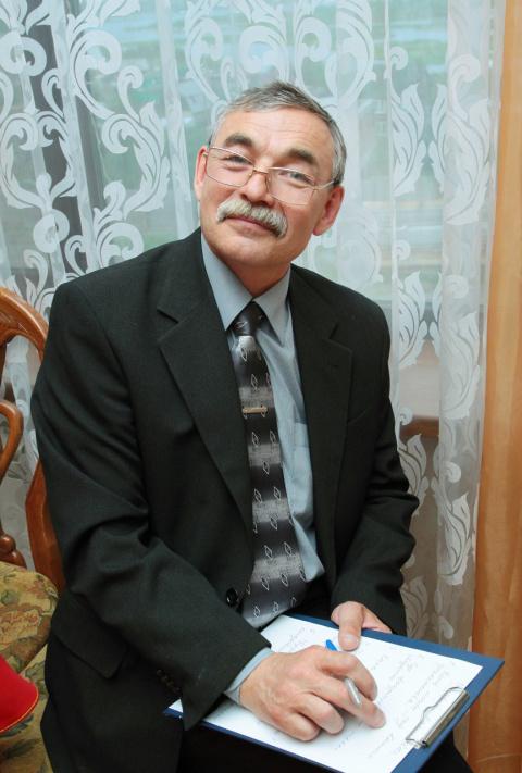 Валерий Колмаков