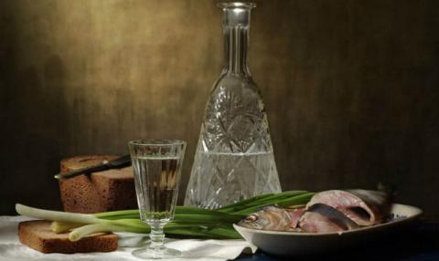 Мифы об алкоголе, в которые …