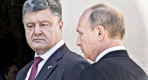 В администрации Порошенко об…