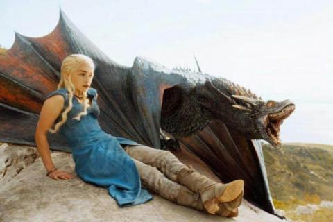 Принцесса и дракон или еще р…