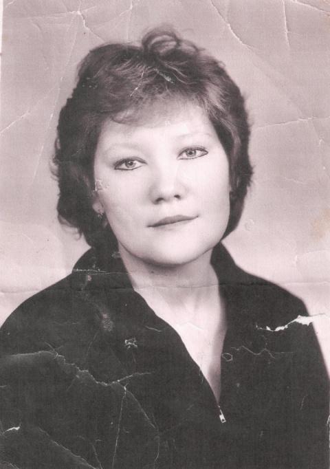 Татьяна Дандина (Евсеева)