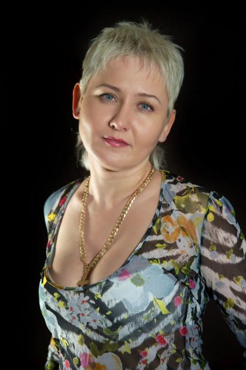 Наталия Соколенко