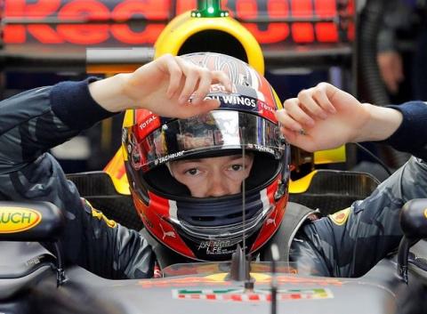 Почему из «Формулы-1» выгоняют единственного россиянина