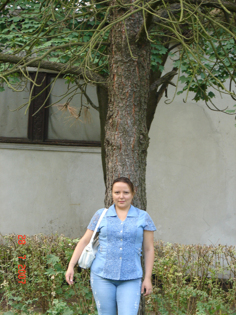 Марина Бадеева
