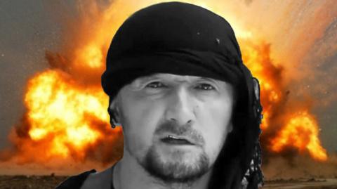 Сирия: ИГИЛ остался без «министра обороны», США спасают главарей своих «сукиных сынов» и сдают границу Асаду