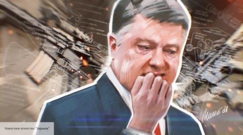 Асад остается, а Порошенко д…