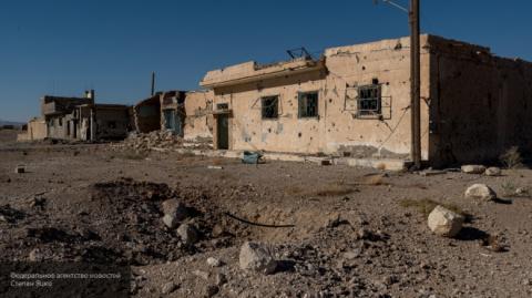 Сирия: В результате сражений были уничтожены десятки террористов ИГИЛ