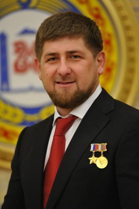 Рамзан Кадыров: Ни один спор…