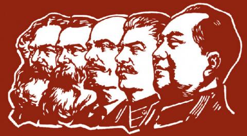 Считайте меня коммунистом!