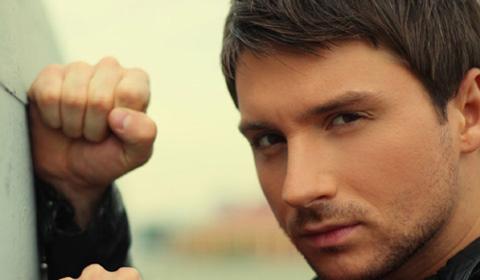 Сергей Лазарев отказался от выступлений в Крыму