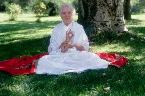 30 правил питания женщины, которая дожила до 103 лет