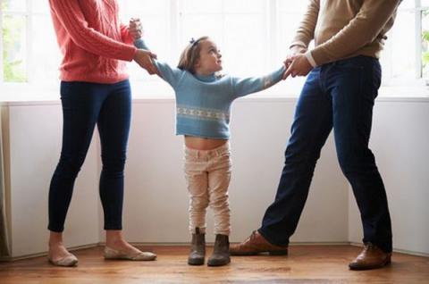 После развода: как уберечь р…