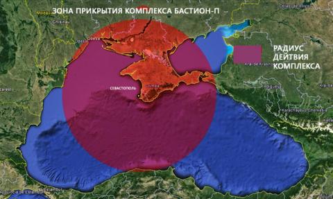 НАТО в Черном море делать нечего