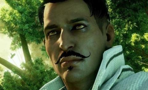 Создатели Dragon Age: Inquisition получили престижную премию сообщества геев и лесбиянок