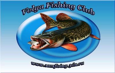 Приглашаем посетить новый проект VolgaFishigClub