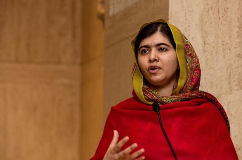 Женщины, получившие Нобелевс…