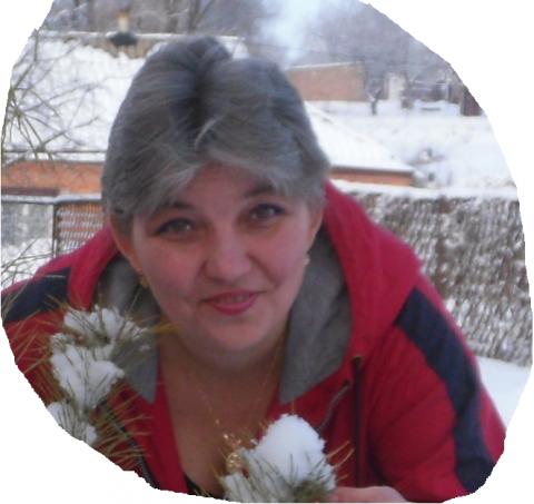 Алёна Гриневич