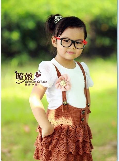 Детский сарафанчик