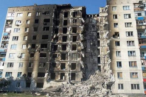 Беженцы с Донбасса разорят Украину