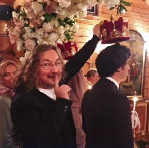 Зачем Алле Пугачевой нужно было ускорить венчание с Галкиным