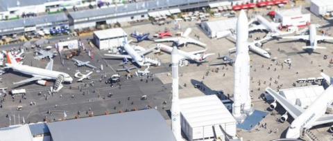 Итоги Paris Air Show 2017