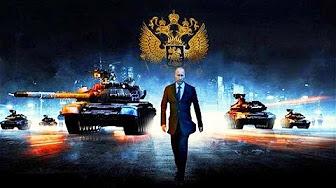 """Итак было при Обаме: """"С этого дня, Путин и Россия лидирующая сверхдержава в мире!"""" - телевидение США."""