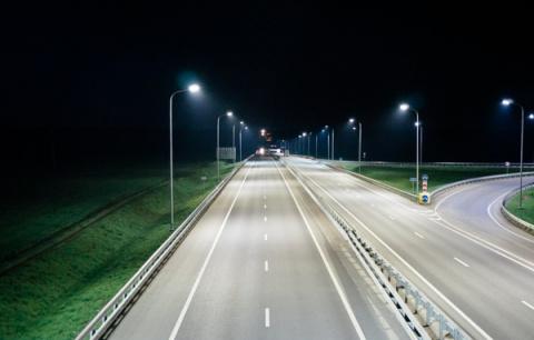 Светильники «Росэлектроники» будут включены в реестр «Автодора»