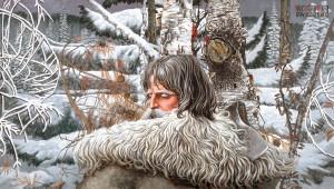 Музей славянской культуры имени Константина Васильева открывает проект: Наследие Гипербореи
