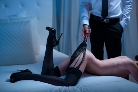 На седьмом небе: вещи, которые мужчины хотят в постели
