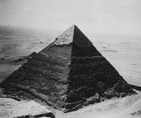 6 версий предназначения древних пирамид