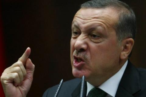 Турецкому журналисту грозит …